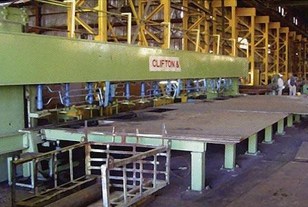 reactorsaz edge mill machine