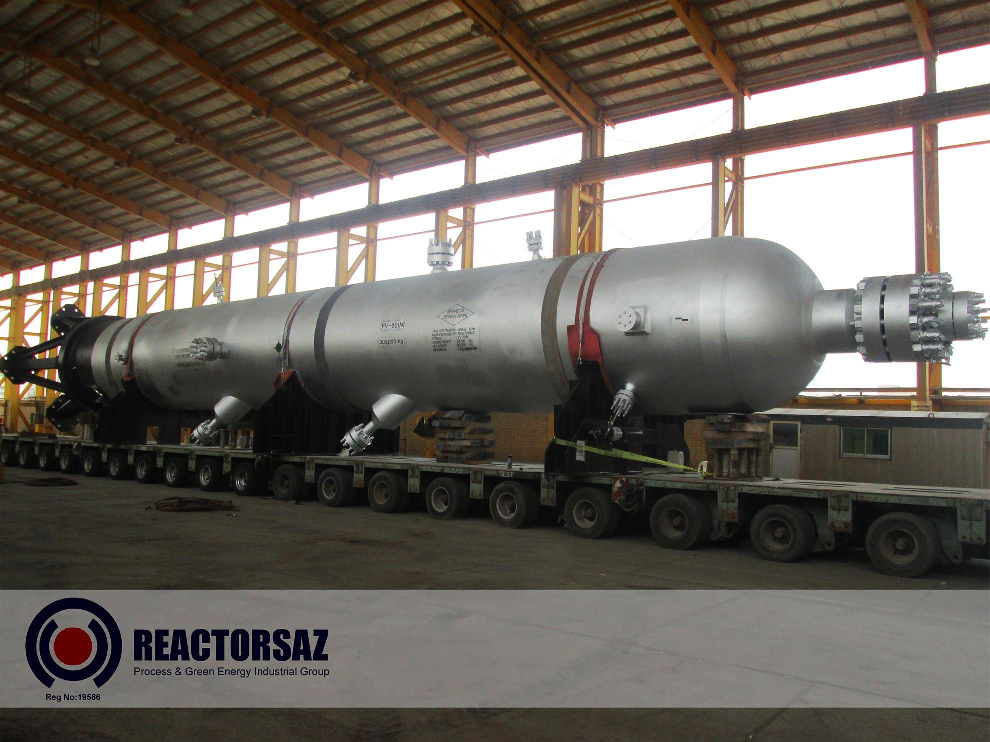 Reactorsaz Reactor big