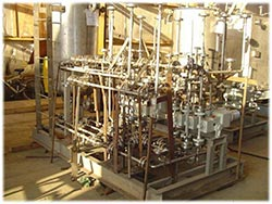 corrosion inhibitor package