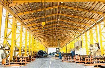ahwaz factory