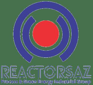 reactorsaz reitna logo