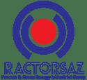 Ractorsaz-رآکتور ساز Logo